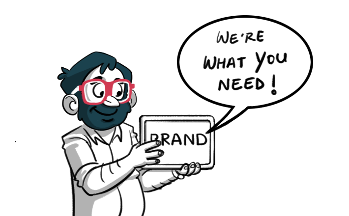 Your brand is your messge