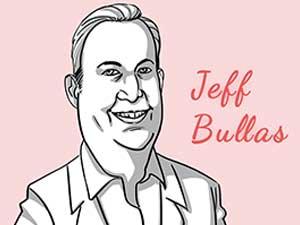 Sketch of Jeff Bullass by thedigitalfellow