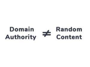 10_Domain-Authority-#-Random-Content