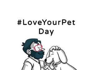 20.02.2019_LoveYourPetDay_thedigitalfellow_Web