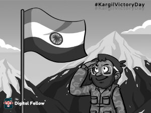 26th July KargilVictoryDay