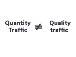 26_Quantity-Traffic-#-Quality-traffic
