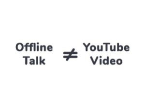 40_Offline-#-YouTube