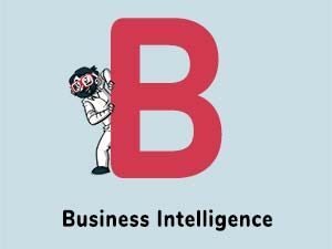 Business-Intelligence curated by thedigitalfellowacademy