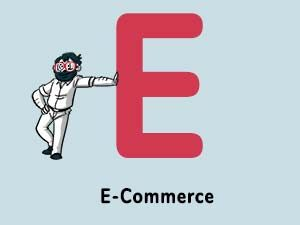 E-Commerce Curated by thedigitalfellowacademy