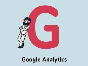 Google analytics curated by thedigitalfellowacademy