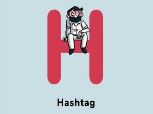 Hashtag curated by thedigitalfellowacademy