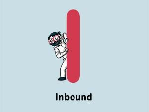 Inbound curated by thedigitalfellowacademy