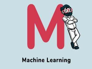 Machine-Learning curated by thedigitalfellowacademy