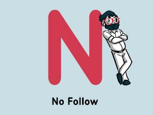 No Follow curated by thedigitafellowacademy