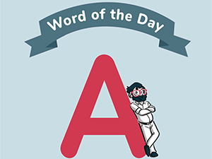 Word of the Day01