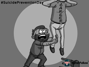 10th September SuicidePreventionDay