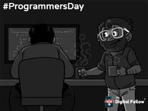 13th September ProgrammersDay