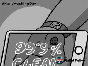 15th October HandWashingDay
