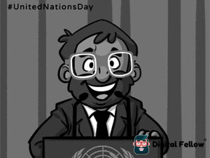 24th October UnitedNationDay