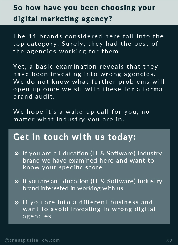 IT & Software Industry report