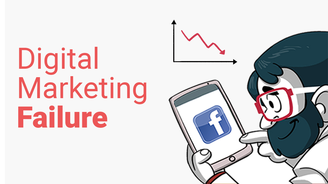 Why Digital Marketing Is Not For You