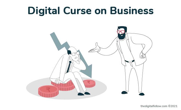 Why Your Digital Marketing Fails by thedigitalfellow