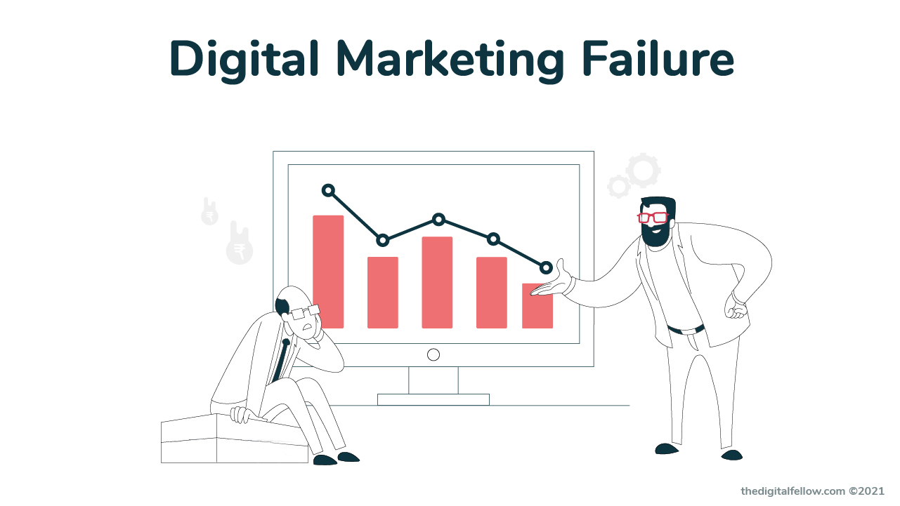 Why Digital Marketing Is Not For Youby thedigitalfellow