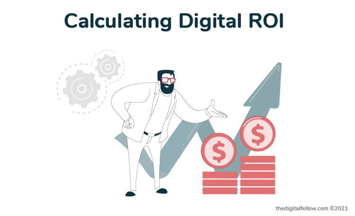 Do You Understand Digital ROI