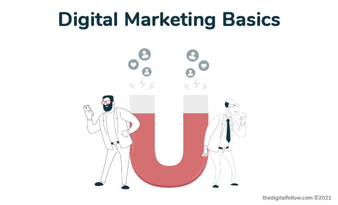 Digital Marketing Basics