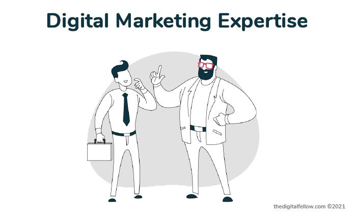 Are You a Digital Marketing Expert?