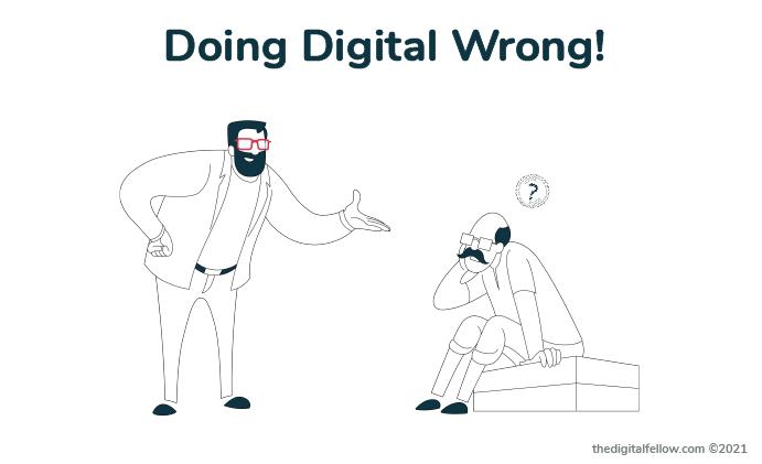 Do You Have a Digital Mindset?